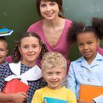 Por qué elegí ser maestra de primaria