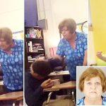 Profesores que maltratan a sus Alumnos