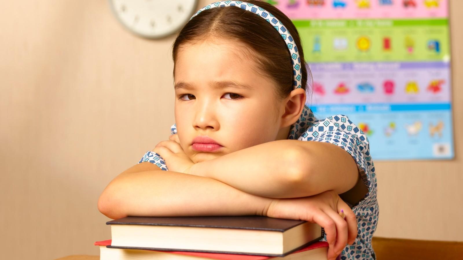 Qué hacer si tu Hijo no quiere Estudiar