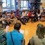 Reunión de Padres de Familia Primaria