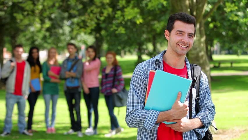 Señales que tu hijo si va bien en la Universidad