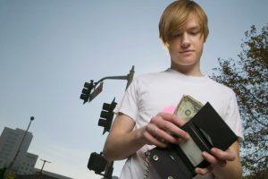 jóvenes buscan libertad financiera