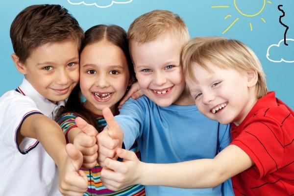Actividades para empezar bien el día en Preescolar