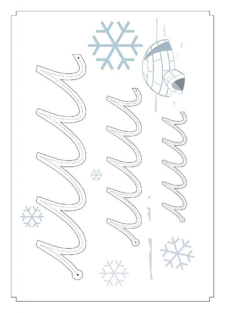 Cuadernillo Completo Y Didáctico Para Trabajar Las Vocales 23 791x1024 - Como Enseñar a Niños de Preescolar las Vocales - ¡Divertido!