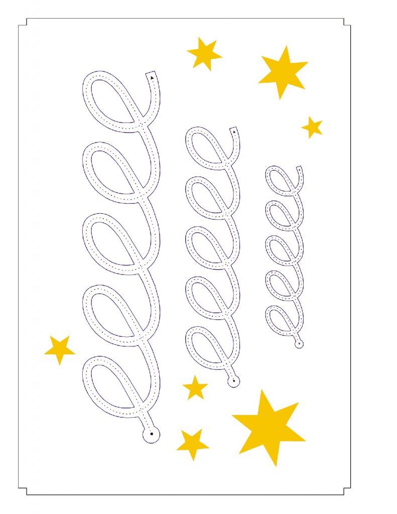 El Mejor Cuadernillo de Actividades para Ensenar Las Vocales a Los Ninos 013 791x1024 - Como Enseñar a Niños de Preescolar las Vocales - ¡Divertido!
