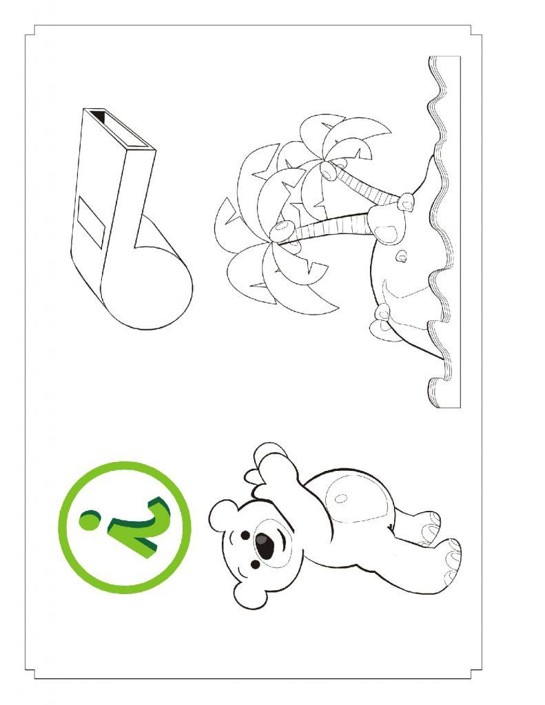 El Mejor Cuadernillo de Actividades para Ensenar Las Vocales a Los Ninos 029 791x1024 - Como Enseñar a Niños de Preescolar las Vocales - ¡Divertido!