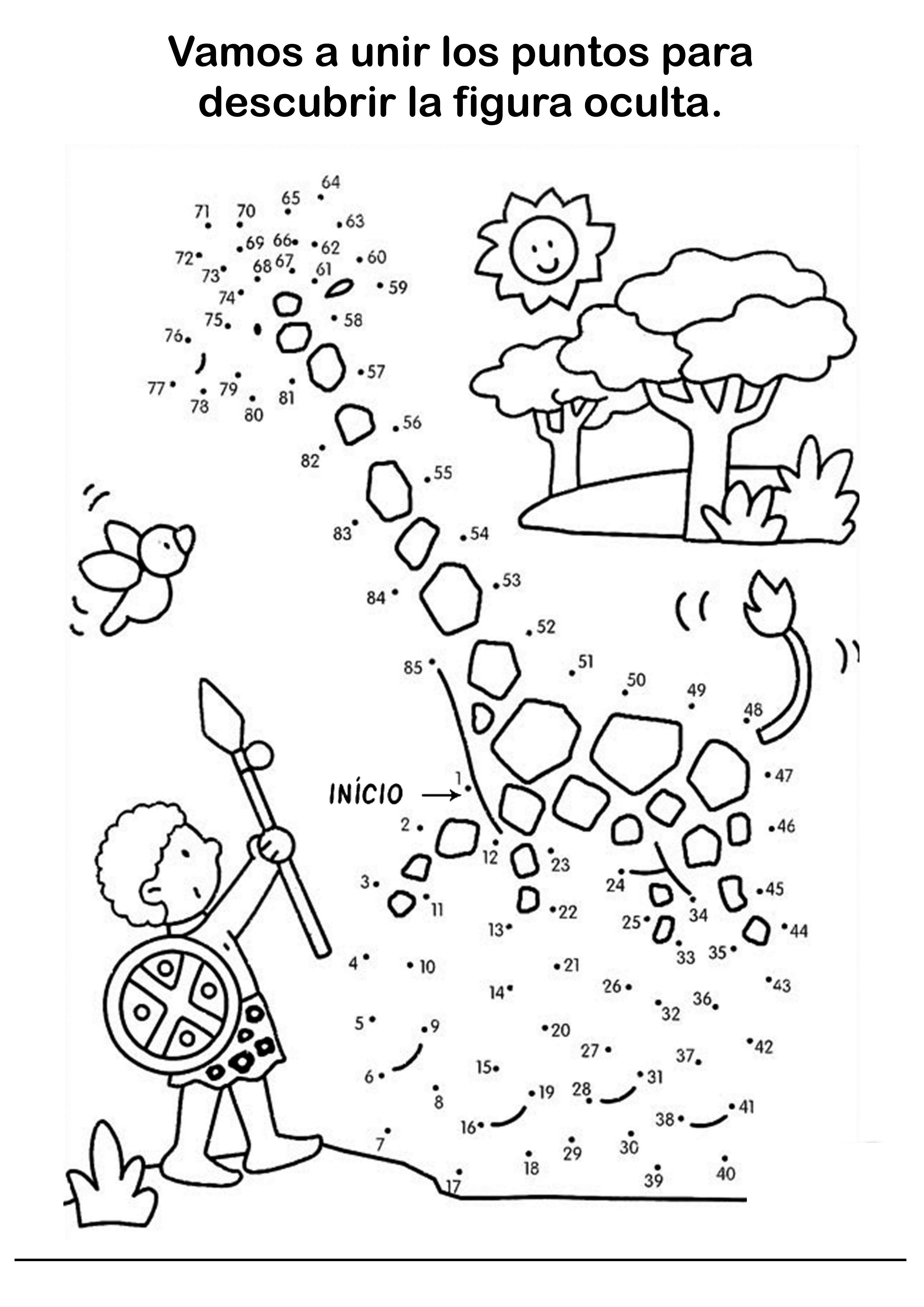 Lectoescritura Actividades Para Niños De 5 A 6 Años Para Imprimir Hábitos De Niños