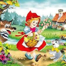 Lectura de cuentos infantiles