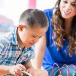Cómo Convivir con Niños Especiales