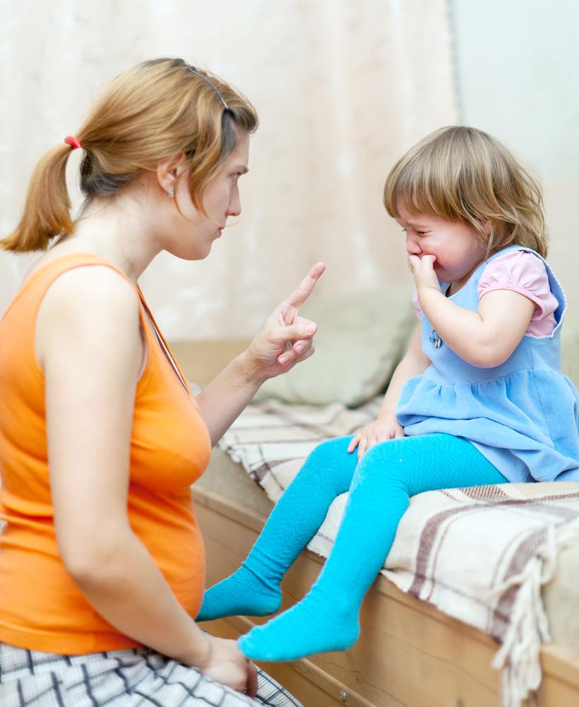 Cómo enseñar la Obediencia a los Niños