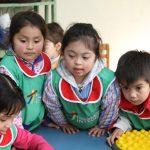 Los Niños Especiales tienen Derecho a la Educación