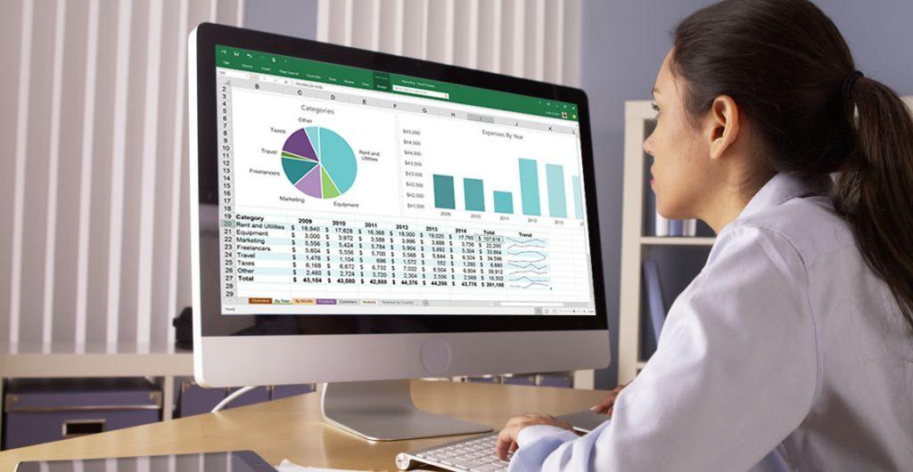 Por qué los estudiantes deben aprender a manejar Excel