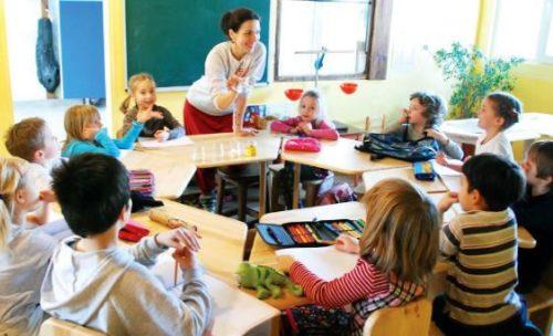 Practicar la igualdad en clase