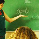 Qué enseñar en Ingles a Niños de Primaria