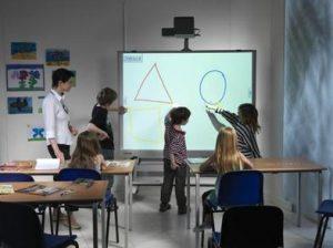 Usar recursos audiovisuales en clase