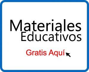 materiales educativos gratis 300x244 - Como Enseñar a Niños de Preescolar las Vocales - ¡Divertido!