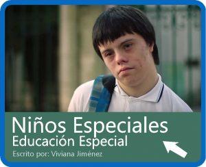 niños especiales educacion especial escrito por viviana jimenez 300x244 - Tecnicas para Docentes De Primaria