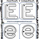 Actividades para Trabajar las Vocales en Preescolar 1 150x150 - Como Enseñar a Niños de Preescolar las Vocales - ¡Divertido!