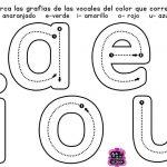 Actividades para Trabajar las Vocales en Preescolar 10 150x150 - Como Enseñar a Niños de Preescolar las Vocales - ¡Divertido!