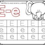 Actividades para Trabajar las Vocales en Preescolar 12 150x150 - Como Enseñar a Niños de Preescolar las Vocales - ¡Divertido!