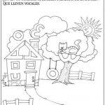 Actividades para Trabajar las Vocales en Preescolar 14 150x150 - Como Enseñar a Niños de Preescolar las Vocales - ¡Divertido!