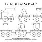 Actividades para Trabajar las Vocales en Preescolar 2 150x150 - Como Enseñar a Niños de Preescolar las Vocales - ¡Divertido!