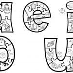 Actividades para Trabajar las Vocales en Preescolar 3 150x150 - Como Enseñar a Niños de Preescolar las Vocales - ¡Divertido!