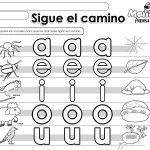 Actividades para Trabajar las Vocales en Preescolar 6 150x150 - Como Enseñar a Niños de Preescolar las Vocales - ¡Divertido!