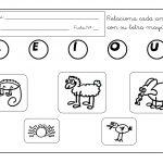 Actividades para Trabajar las Vocales en Preescolar 7 150x150 - Como Enseñar a Niños de Preescolar las Vocales - ¡Divertido!