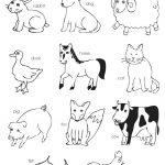 animales5 150x150 - ¿Qué enseñar en Ingles a Niños de Primaria? 10 Temas Básicos