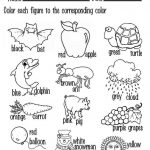 colores1 150x150 - ¿Qué enseñar en Ingles a Niños de Primaria? 10 Temas Básicos