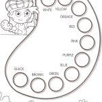 colores3 150x150 - ¿Qué enseñar en Ingles a Niños de Primaria? 10 Temas Básicos