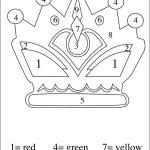 colores6 150x150 - ¿Qué enseñar en Ingles a Niños de Primaria? 10 Temas Básicos
