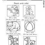 colores7 150x150 - ¿Qué enseñar en Ingles a Niños de Primaria? 10 Temas Básicos