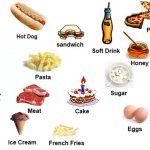 comida 1 150x150 - ¿Qué enseñar en Ingles a Niños de Primaria? 10 Temas Básicos