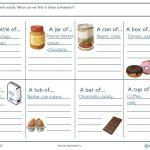 comida2 1 150x150 - ¿Qué enseñar en Ingles a Niños de Primaria? 10 Temas Básicos