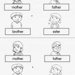 familia4 150x150 - ¿Qué enseñar en Ingles a Niños de Primaria? 10 Temas Básicos