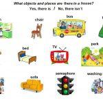 objetos1 150x150 - ¿Qué enseñar en Ingles a Niños de Primaria? 10 Temas Básicos