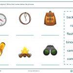 objetos6 150x150 - ¿Qué enseñar en Ingles a Niños de Primaria? 10 Temas Básicos