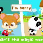 palabras magicas5 150x150 - ¿Qué enseñar en Ingles a Niños de Primaria? 10 Temas Básicos