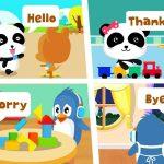 palabras magicas6 150x150 - ¿Qué enseñar en Ingles a Niños de Primaria? 10 Temas Básicos