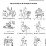 profesiones3 150x150 - ¿Qué enseñar en Ingles a Niños de Primaria? 10 Temas Básicos