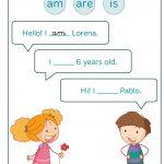 pronombres2 150x150 - ¿Qué enseñar en Ingles a Niños de Primaria? 10 Temas Básicos