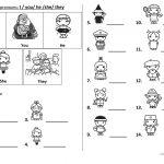 pronombres7 150x150 - ¿Qué enseñar en Ingles a Niños de Primaria? 10 Temas Básicos