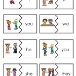 pronombres8 150x150 - ¿Qué enseñar en Ingles a Niños de Primaria? 10 Temas Básicos
