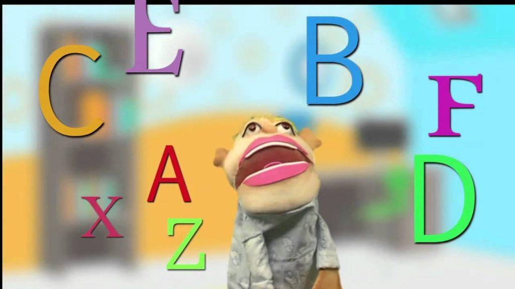 Canciones para aprender el abecedario
