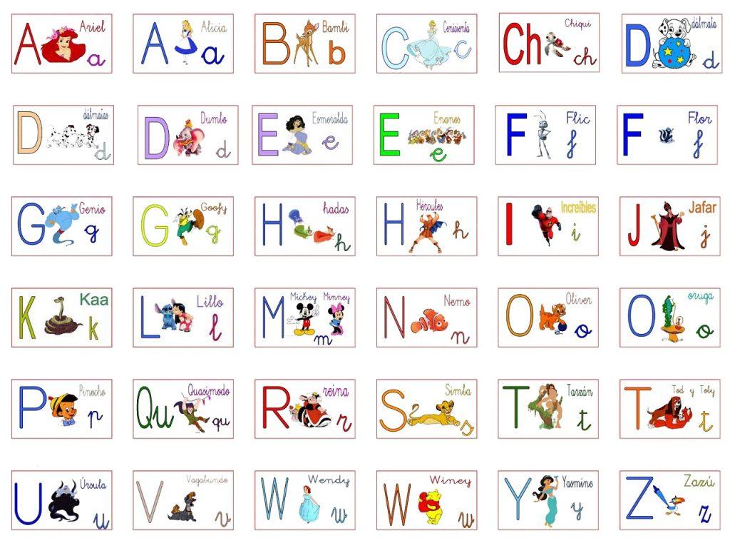 Fichas del abecedario para imprimir (7)