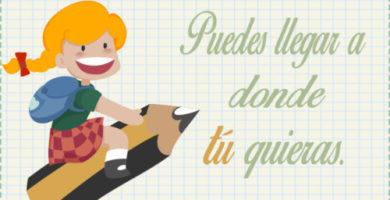 motivacion preescolar frase