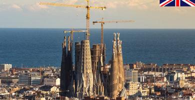 Como estudiar inglés en Barcelona