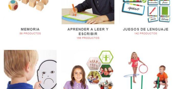 materiales primaria educativos